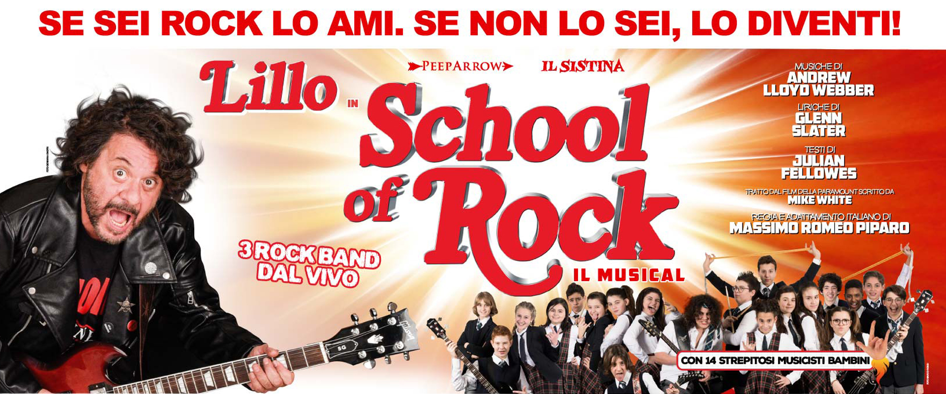 School of Rock